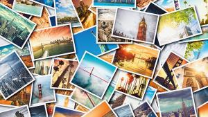 Améliorez vos photos de vacances !