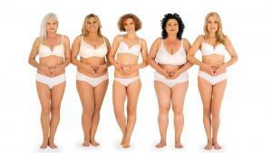 Régimes : suis-je vraiment trop grosse ?