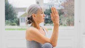 Le yoga cartonne à tout âge!