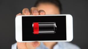 L'angoisse de la batterie vide touche beaucoup d'utilisateurs