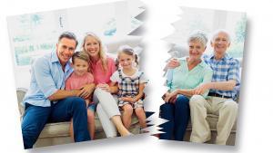 Ces grands-parents privés de leurs petits-enfants