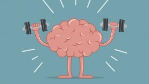 Surprenez votre cerveau pour le maintenir en forme!