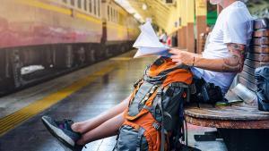 Le rail séduit à nouveau les voyageurs