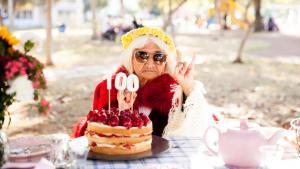 Les centenaires, héros de la longévité