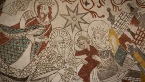 Au Moyen Age, on pouvait crier «Noël» toute l'année