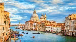 Venise, la ville de Casanova