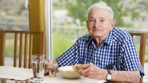 Une hormone responsable du manque d'appétit