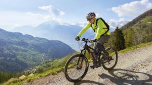 Mobilité: ils roulent tous pour les vélos électriques