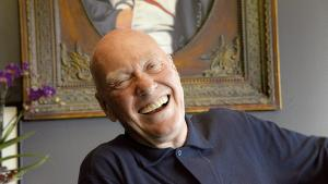 Jean-Claude Biver: «Tant qu'on a envie d'apprendre, on ne vieillit pas»