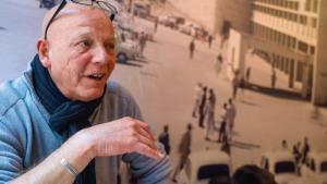 Robert Nussbaum réveille la mémoire des Montagnes neuchâteloises