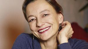 Judith Aregger, assistante sexuelle