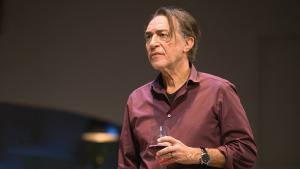 Richard Berry refait sa vie sur la scène d'Équilibre