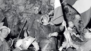 Immigration. La Storia des Italiens de Suisse