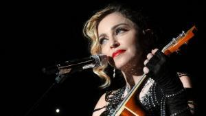 La reine de la pop fête ses 60 ans !