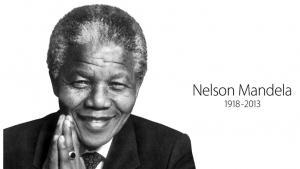 Aujourd'hui, Nelson Mandela aurait eu 100 ans !