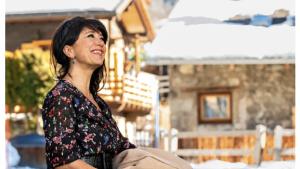 Manuella Maury : « Mes parents  m'ont transmis  une capacité  d'émerveillement »