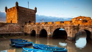 Maroc : Le charme envoûtant d'Essaouira
