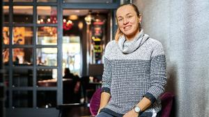 L'interview de Martina Hingis