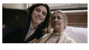 Film : Petit – fils cinq étoiles