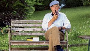 Michel Bory, sérial conteur