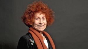 Rescapée de Birkenau, Marceline Loridan-Ivens continue de profiter de son rab' de vie