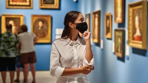 Allez admirer «La Joconde» des musées romands!