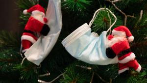 On crie plus fort: joyeux Noël à tous!