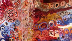 Voyage au cœur de l'art aborigène