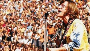 Un demi-siècle de Woodstock: il était une fois l'Amérique des hippies!