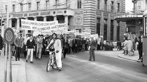 Mai 68: une leçon d'histoire