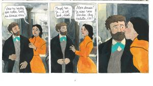 Emile Zola et ses femmes