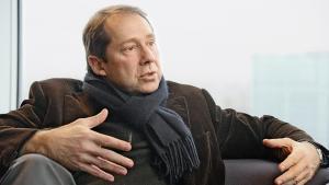Philippe Jeanneret:«Mes vœux? Pas de prise de tête pour 2018!»