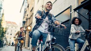 Davantage de pistes cyclables toujours plus larges ?