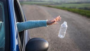 Environnement: du plastique à gogo !