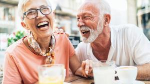 Humeur: on rit moins dès 23 ans