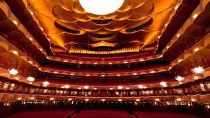 Le Metropolitan Opera de New York va diffuser gratuitement ses spectacles sur internet