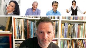 Vacances alémaniques avec cinq personnalités