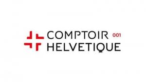 Le Comptoir Helvétique 001:  le défi de 99 exposants !