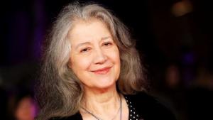 Vidéo - Martha Argerich, pianiste hors du temps