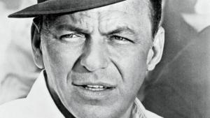 Sinatra, la voix d'une Amérique