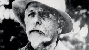 Sir Basil Zaharoff, marchand de mort