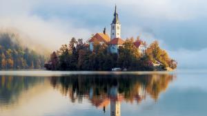 Instants nature en Slovénie