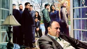 Il était une fois Les Sopranos