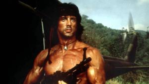 La mort de Sylvester Stallone, un hoax