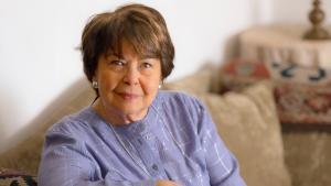 Stella Baruk: la mathématicienne amoureuse des mots