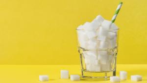 Sucres cachés, attention aux sucres industriels