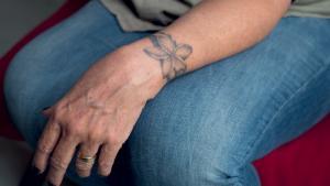 Le tatouage, y a pas d'âge!