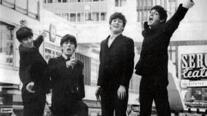 Fribourg se la joue Beatles