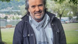 Thierry Lang, un talent qui ne  vient pas de nulle part