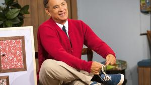 Tom Hanks extraordinaire
